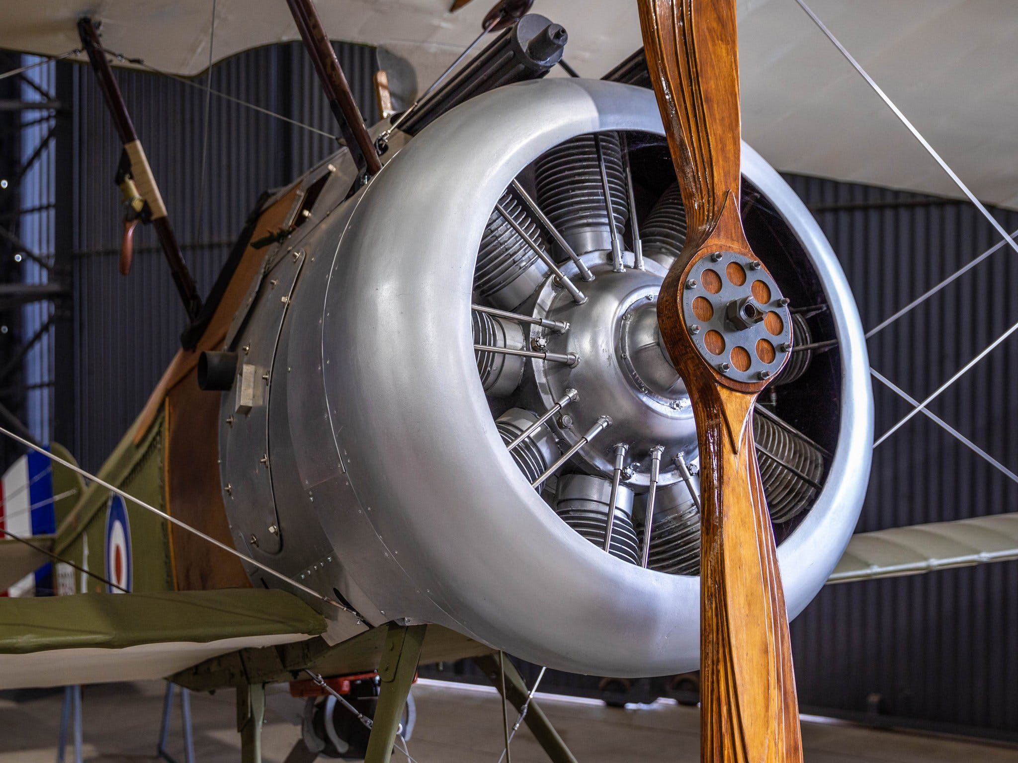RAAF Amberley Aviation Heritage Centre - ACT Tourism