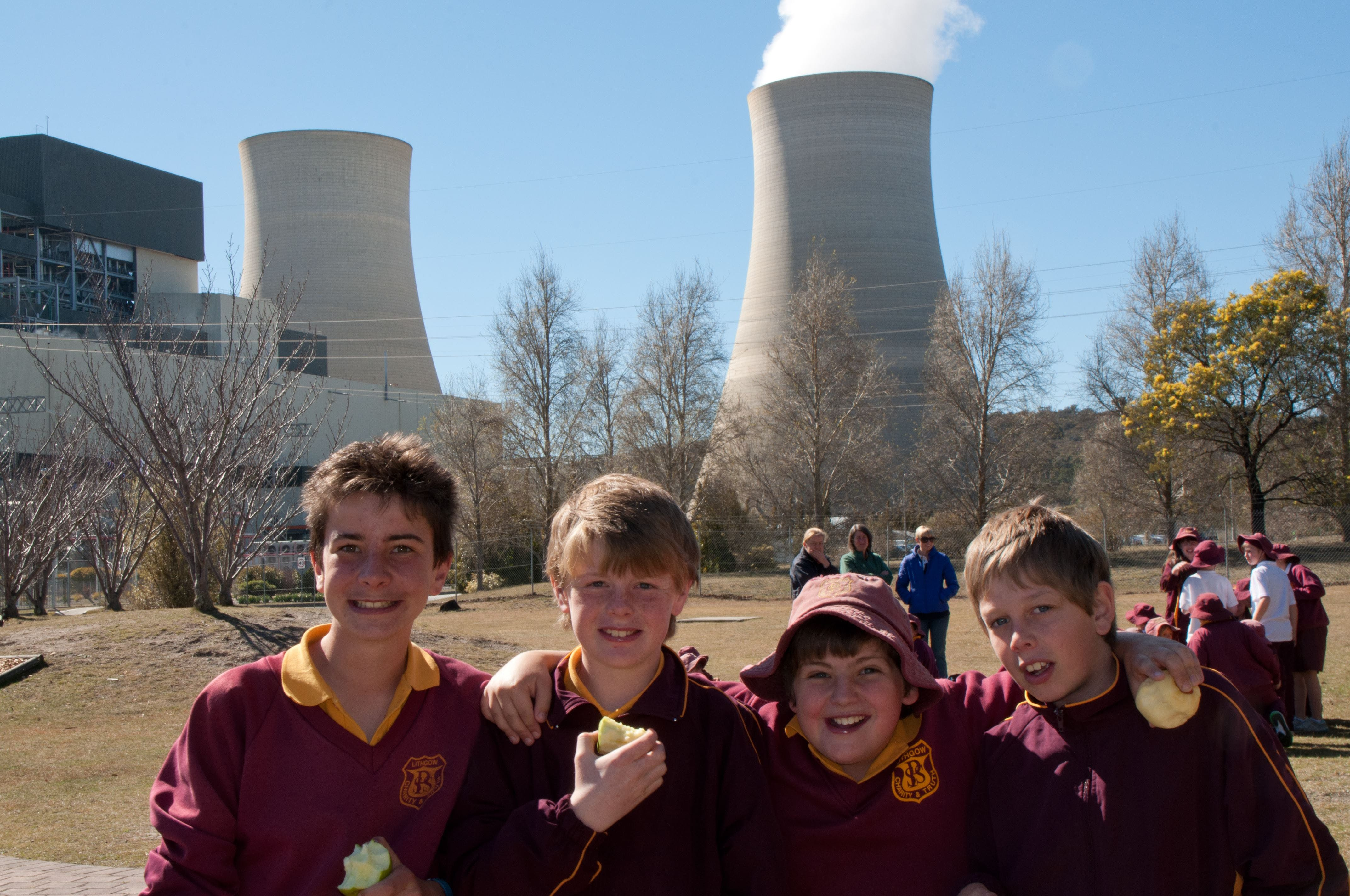 Energy Expo at Mt Piper - ACT Tourism