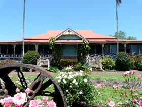 Greenmount Homestead - ACT Tourism