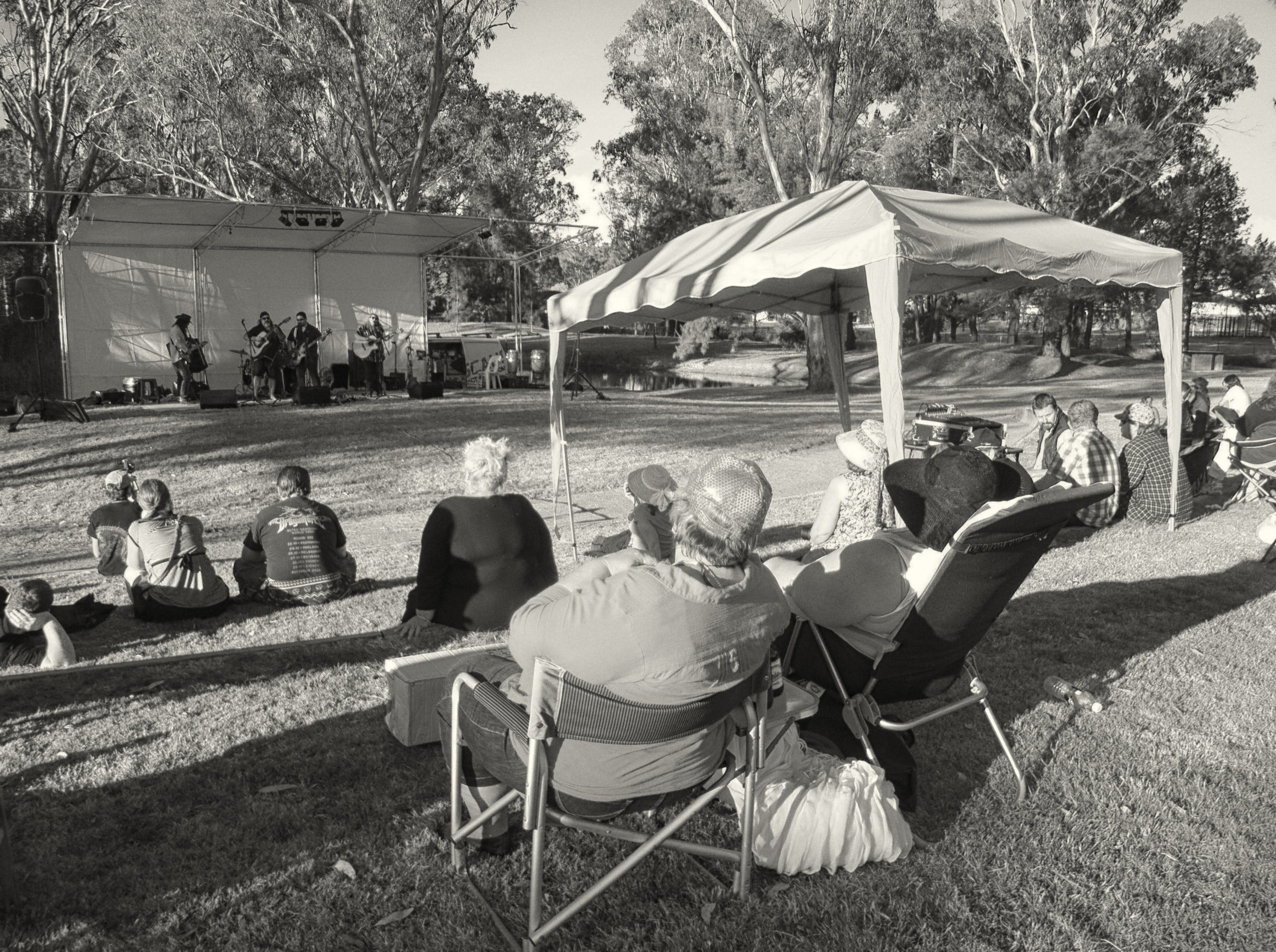 Pioneer Park - ACT Tourism