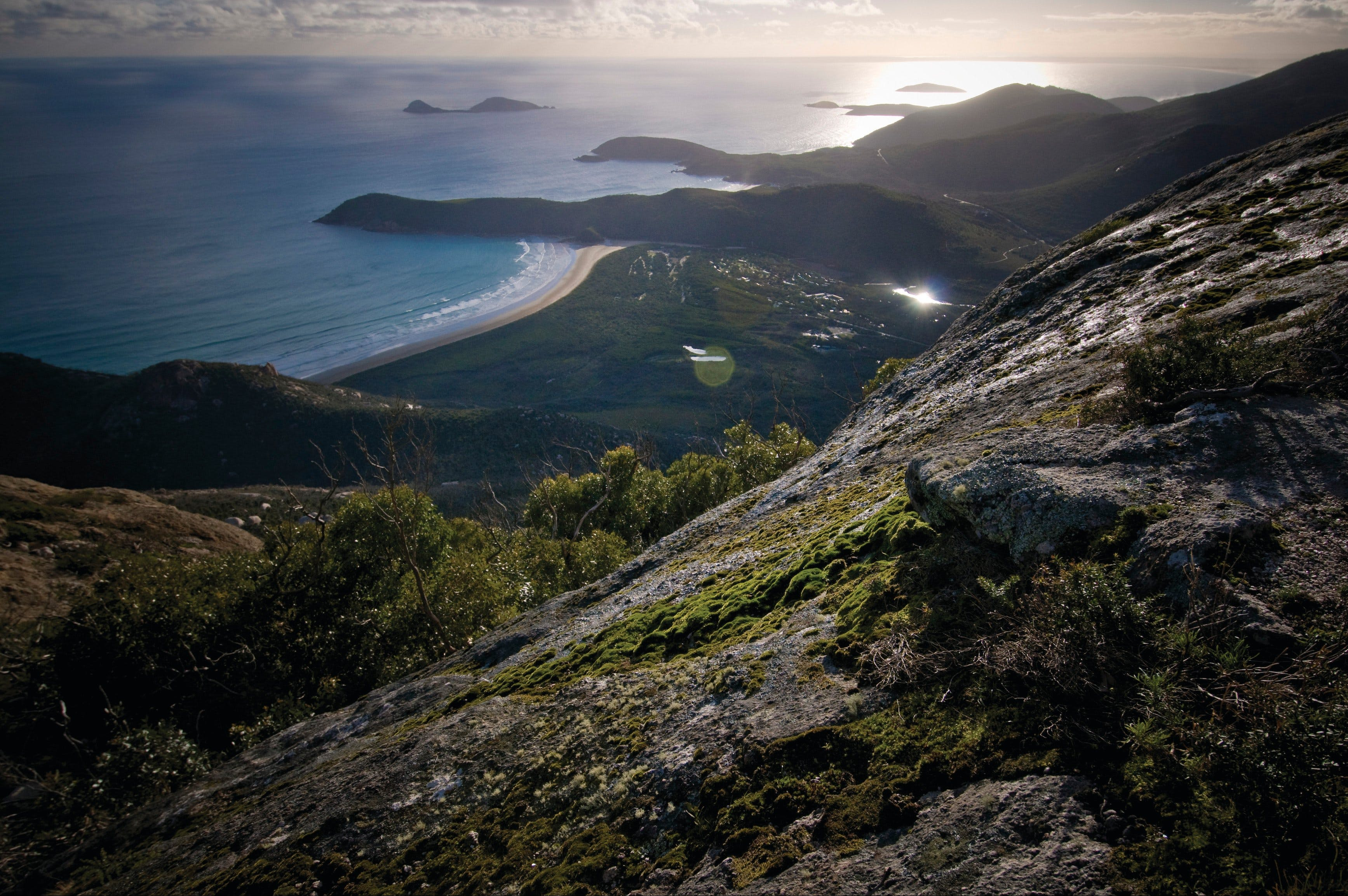 Wilsons Promontory National Park - ACT Tourism
