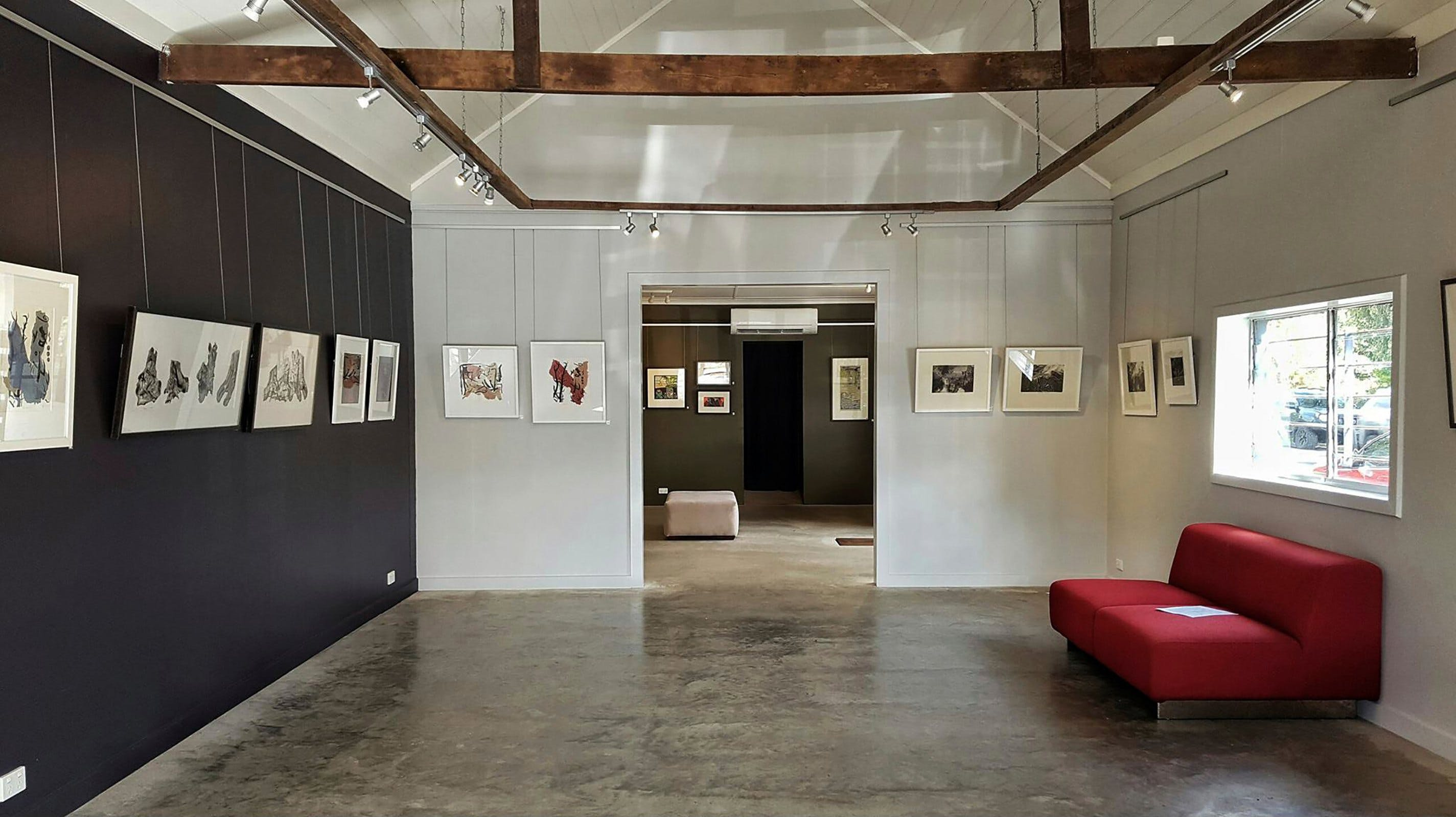 Briagolong Art Gallery - ACT Tourism