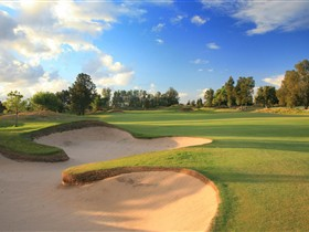Glenelg Golf Club - ACT Tourism