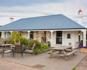 Willows Tea House - ACT Tourism