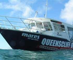 Queenscliff Dive Centre - ACT Tourism