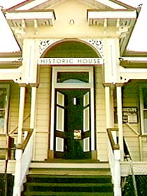 Charleville - Historic House Museum - ACT Tourism