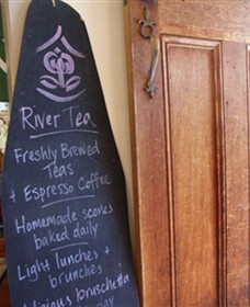 River Tea House - ACT Tourism