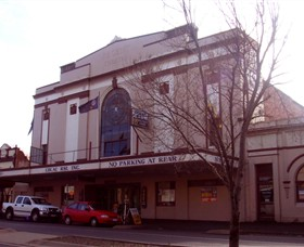 Colac RSL - ACT Tourism