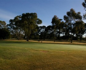 Winchelsea Golf Club - ACT Tourism