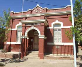 Grenfell Historical Museum - ACT Tourism