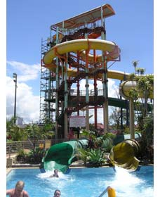 Ballina Olympic Pool and Waterslide - ACT Tourism