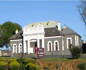 Winchelsea Shire Hall Tearooms - ACT Tourism