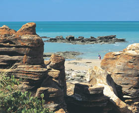 Reddell Beach - ACT Tourism