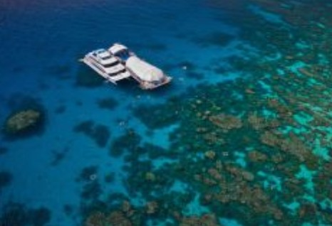 Great Adventures Reef and Green Island Cruises - ACT Tourism
