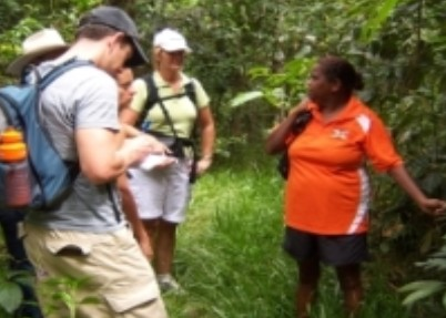 Ingan Tours - Spirit of the Rainforest Tour - ACT Tourism