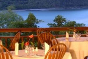 Ospreys Restaurant Thala Beach Lodge Port Douglas - ACT Tourism