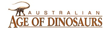 Australian Age of Dinosaurs - ACT Tourism