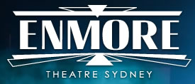 Enmore Theatre - ACT Tourism