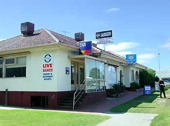 Central Hotel Beaconsfield - ACT Tourism