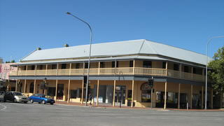 Colac Hotel - ACT Tourism