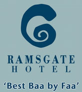 Ramsgate Hotel - ACT Tourism