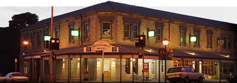 Newmarket Hotel - Port Adelaide - ACT Tourism