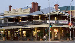 Coopers Alehouse at the Earl - ACT Tourism