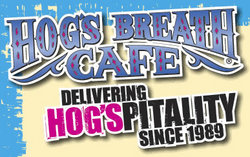 Hogs Breath Cafe - ACT Tourism