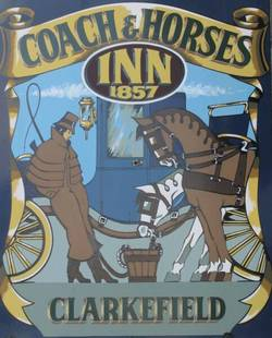 Coach  Horses Inn - ACT Tourism