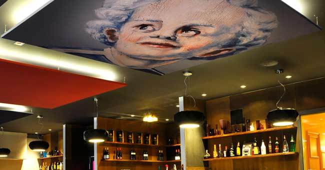 Barking Dog Wine Bar  Cafe - ACT Tourism