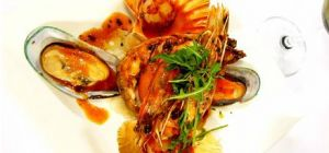 Lively Catch Seafood Restaurant - ACT Tourism