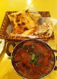 Punjab Curry Club