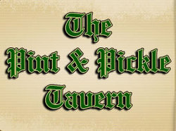 Pint and Pickle Tavern - ACT Tourism