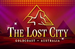 The Lost City - ACT Tourism