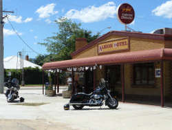 Albion Hotel Swifts Creek - ACT Tourism