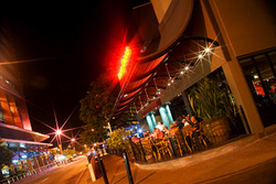 Monsoons Restaurant and Party Bar - ACT Tourism