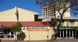 Globe Trotters Bar - ACT Tourism