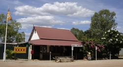 Daly Waters Historic Pub - ACT Tourism
