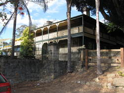 The Wiseman Inn - ACT Tourism