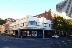 Telegraph Hotel - ACT Tourism