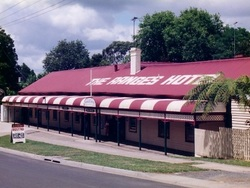 Ranges Hotel - ACT Tourism