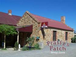 Pratty's Patch - ACT Tourism