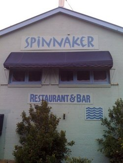 Spinnaker Restaurant and Bar - ACT Tourism