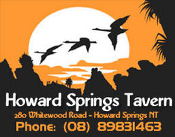 Howard Springs Tavern - ACT Tourism