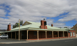 Huntington Tavern - ACT Tourism