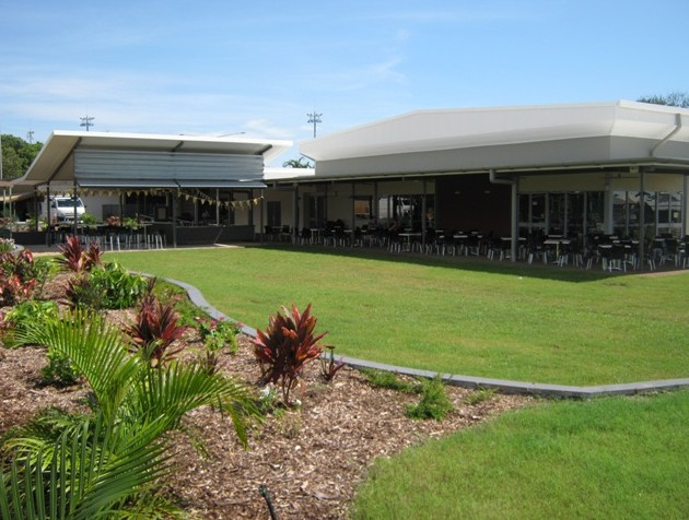 Tracy Village Social and Sports Club - ACT Tourism