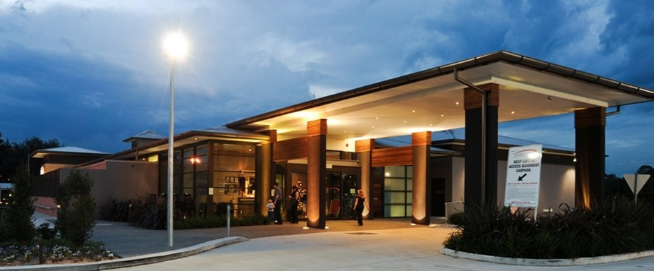 Springwood Sports Club - ACT Tourism