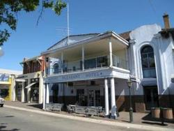 Mount Pleasant Hotel - ACT Tourism