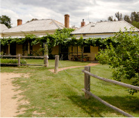 The Blue Duck Inn Hotel - ACT Tourism