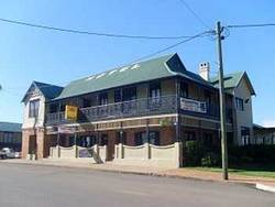 The Denman Hotel - ACT Tourism